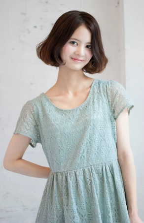 Short style 08