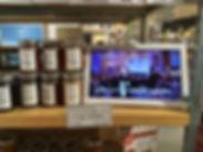 動画制作,映像配信端末,電子POPモニター,モニター