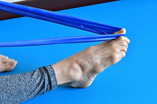 Foot Care Studio Refi
