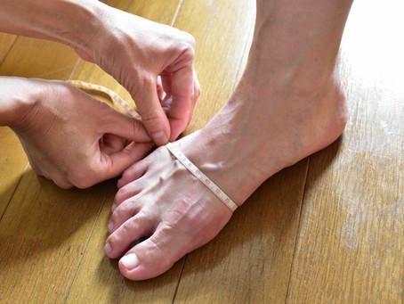 自身の足を知るコース(90分)