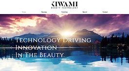 Home - KIWAMI BEAUTY TECHNOLOGY(キワミ ビューテ