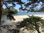 カベティー,オリジナルフォト,フォトライブラリー,松島ならではの海の風景