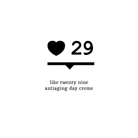 LIKE 29 COSMETICS