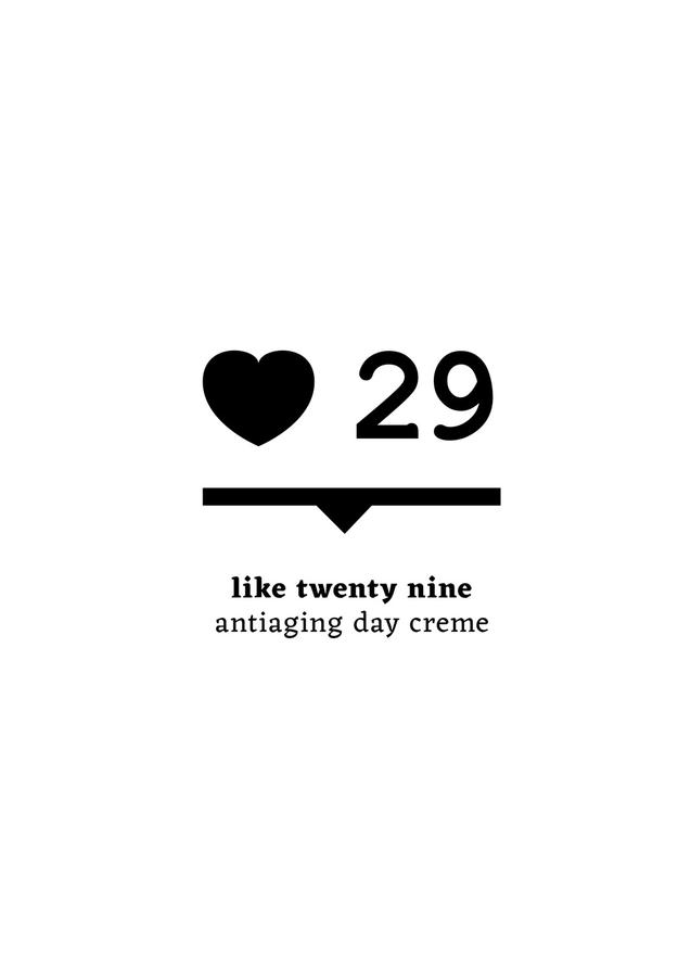 Like 29 Anti-Aging.