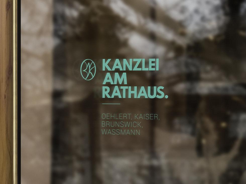 KANZLEI AM RATHAUS.