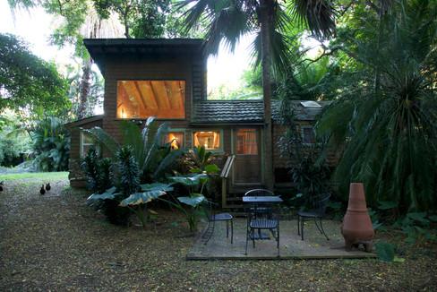 Sacred Garden Cabin 2, Maui, HI
