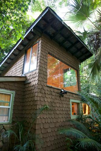 Sacred Garden Cabin 4, Maui, HI