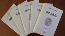 """Publication de mes """"Petits préludes"""" pour piano aux éditions Delatour France / My """"Pe"""