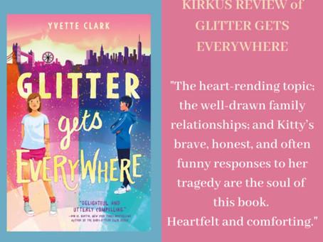 """Heartfelt and comforting""—Kirkus. Read the full review @ https://www.kirkusreviews.com/book-reviews"