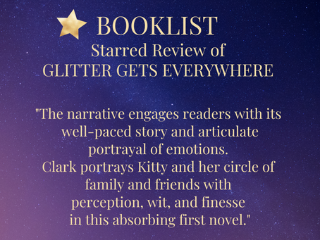 Starred Review from the American Library Association's Booklist
