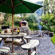 Chestnut Cabin Wales