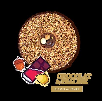 Chocolat & Praliné