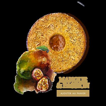 Mangue & Passion