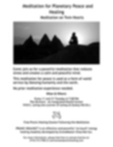 Flyer for Meditation-Clinic 1st.png