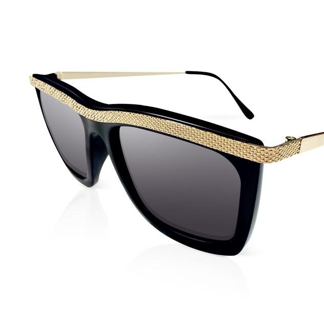 Sonnenbrille - Side Shot