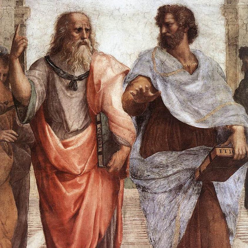 Platon et ses Idées