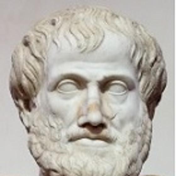 3 leçons de vie par Aristote