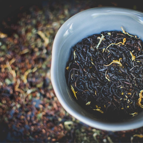 Black Caramel