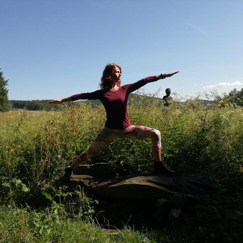 Kurs wstępny jogi
