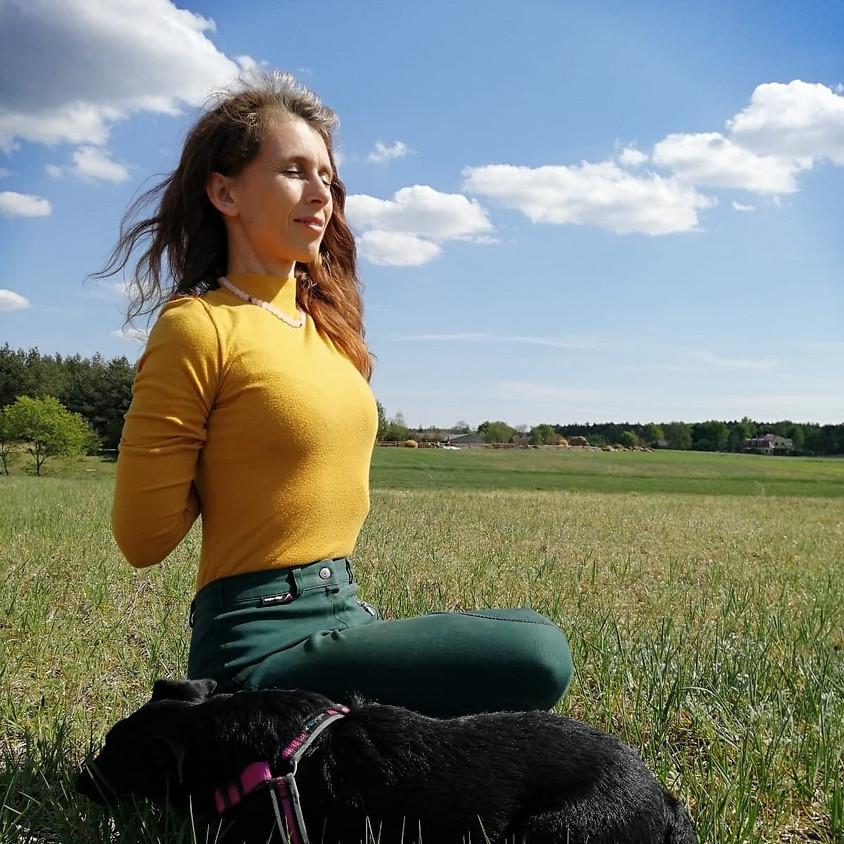 Agnieszka Wojtkowiak: Przebudzanie lata.
