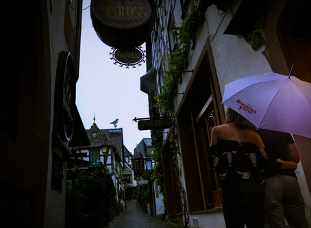 How to spend a weekend in Rudesheim, Germany