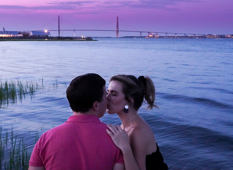 Charleston, South Carolina: 5 Outrageously Unrelated & Fun Things to Do