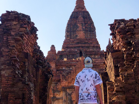 Picture Perfect Bagan: The 10 Best Photo Spots