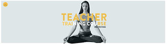 Teacher Training Course