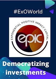 ExO World : Small Business Summit 2020