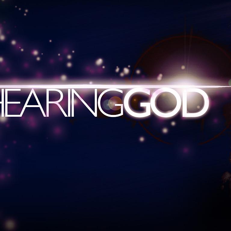 Hearing God- Session 6