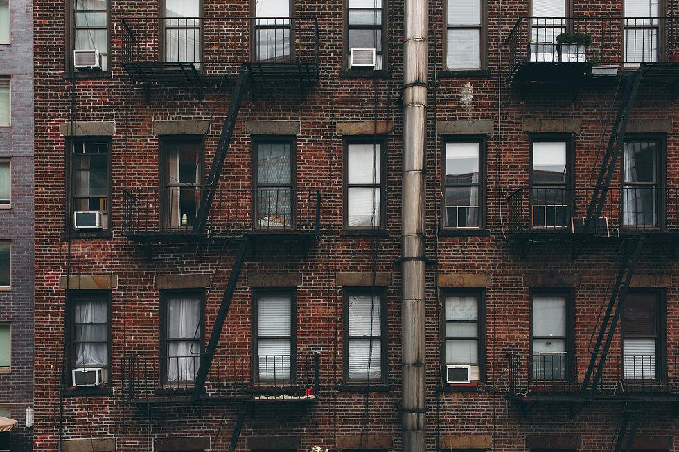 tenant experiences