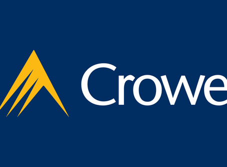 Crowe Case Competition