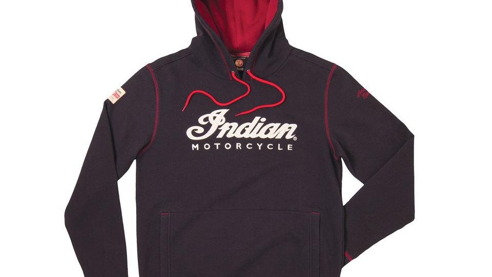 Felpa IMC hoodie Indian