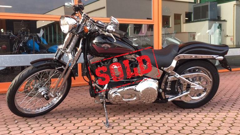 Harley Davidson Softail Springer FXSTI