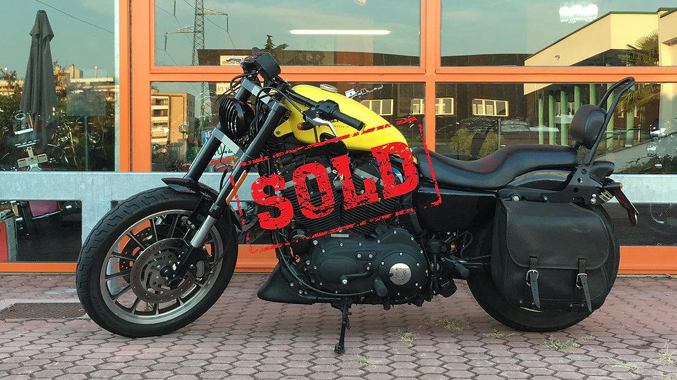 Harley Davidson Usata modello 883