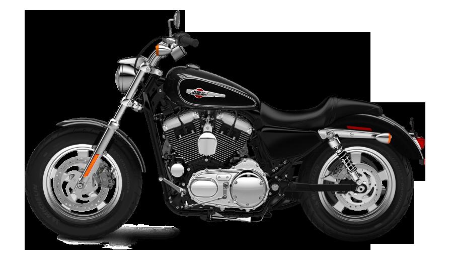 Harley Davidson XL 1200 2015