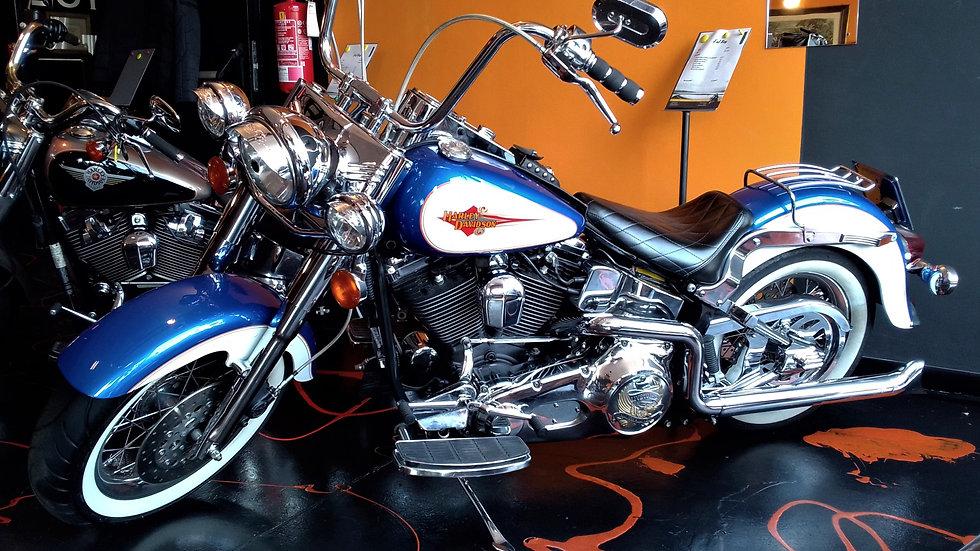 Fat Boy 1340cc 1997