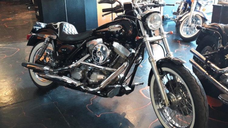 Harley Davidson Dyna FXR 1340 anno 1993