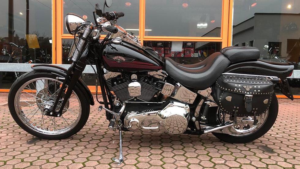Harley Davidson Softail Springer 2001