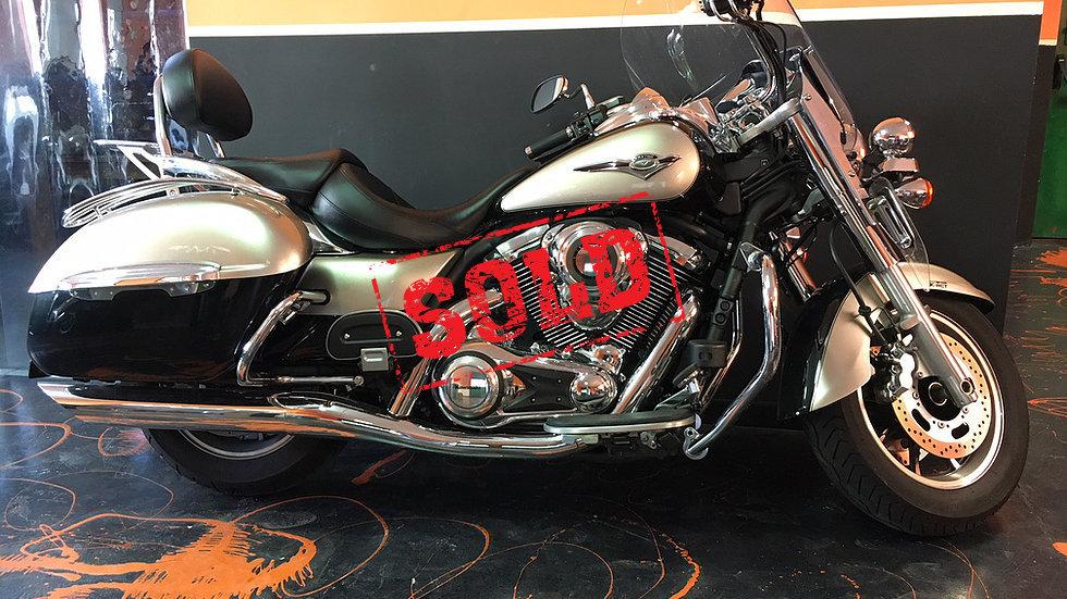 Kawasaki VN 1700 Tourer ABS