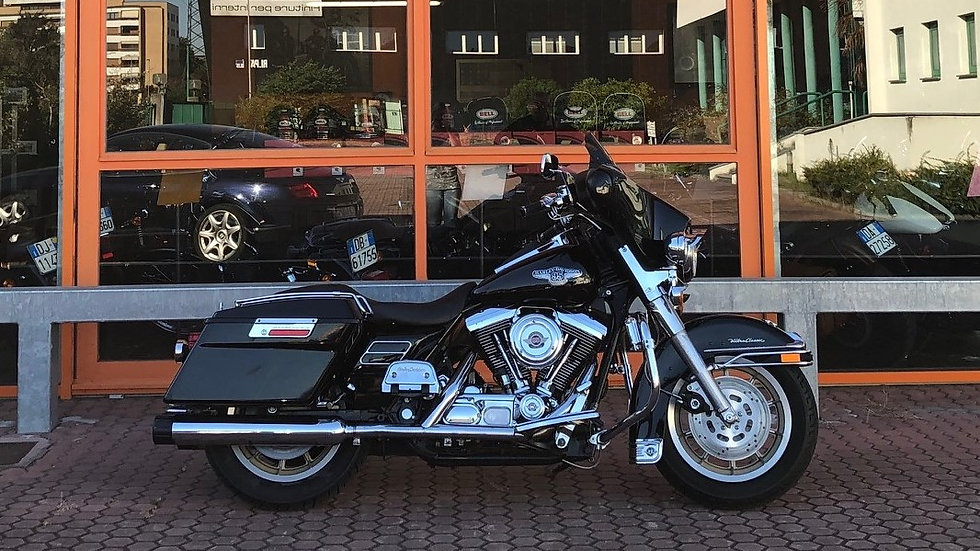 Harley Davidson Electra Glide Ultra Classic 95th
