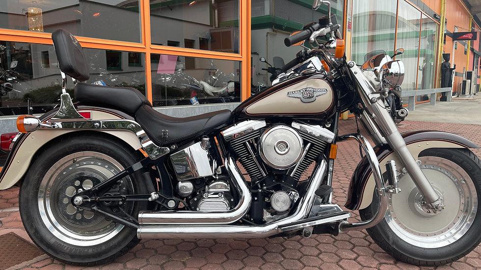 Harley Davidson FatBoy 95esimo Anniversario