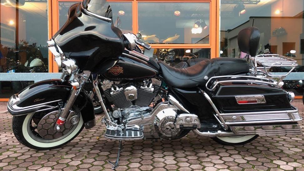 Harley-Davidson 1450 Electra Glide Ultra Classic