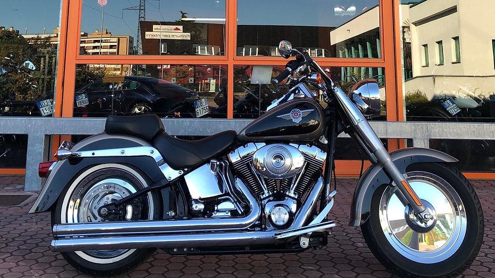 Harley Davidson Fat Boy 2005