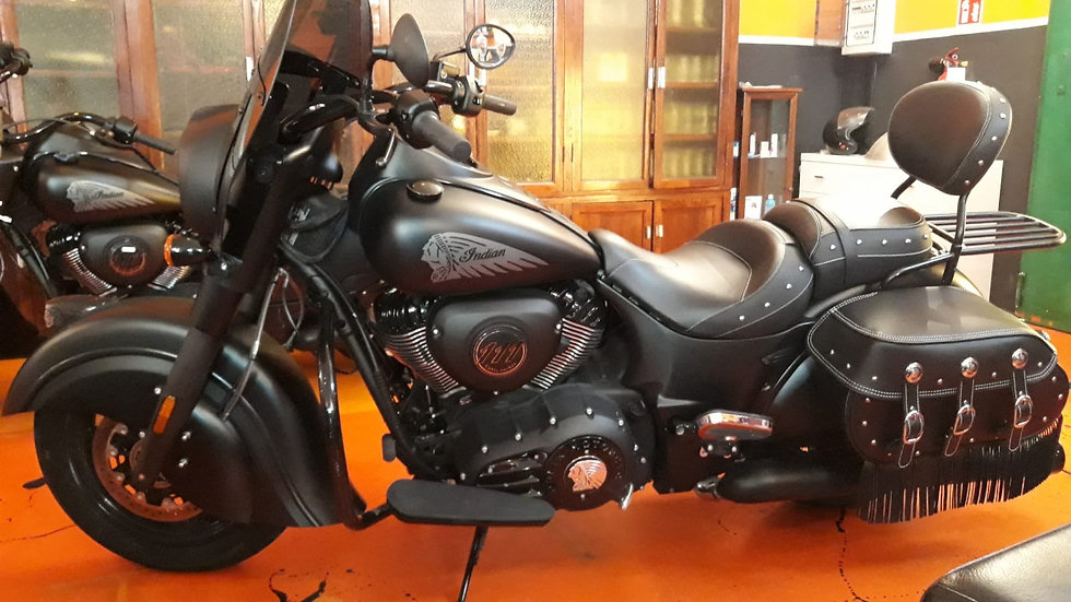 Indian Chief Dark Horse 2020