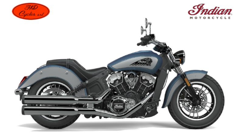 Indian Scout 1200 ICON