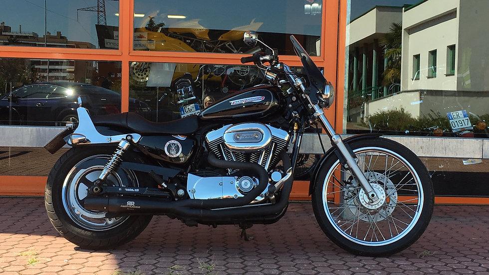 Harley Davidson XL 1200 Custom anno 2007