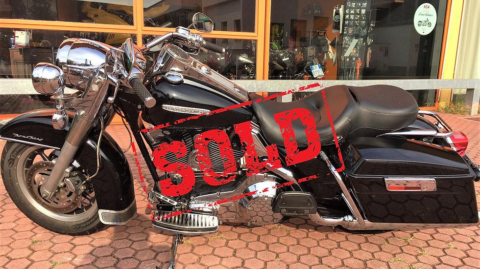 Harley Davidson Road King Iniezione 2005
