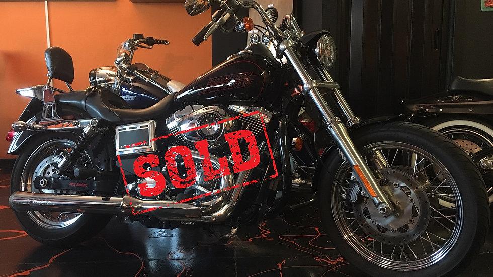 Harley Davidson Dyan Low Rider