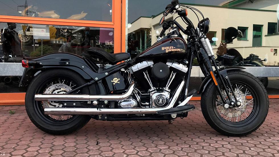 Harley Davidson Cross Bones 2010